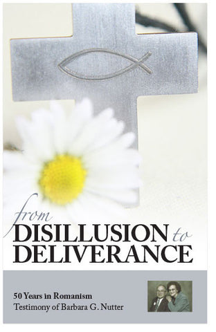 From Disillusion To Deliverance (KJV) (Preview page 1)