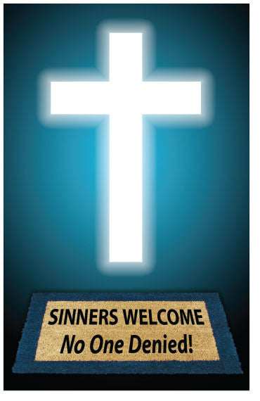 Sinners Welcome (Preview page 1)