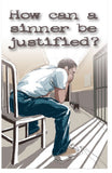 How Can A Sinner Be Justified? (KJV) (Preview page 1)