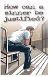How Can A Sinner Be Justified? (NKJV) (Preview page 1)