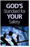 God's Standard For Your Safety (Preview page 1)