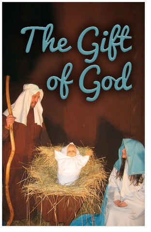 The Gift of God (KJV) (Preview page 1)