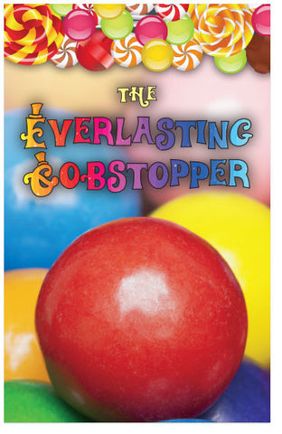 The Everlasting Gobstopper (NIV) (Preview page 1)