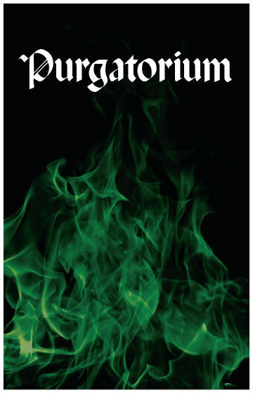 Purgatorium (NKJV) (Preview page 1)
