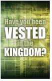 Have You Been Vested In The Kingdom? (Preview page 1)