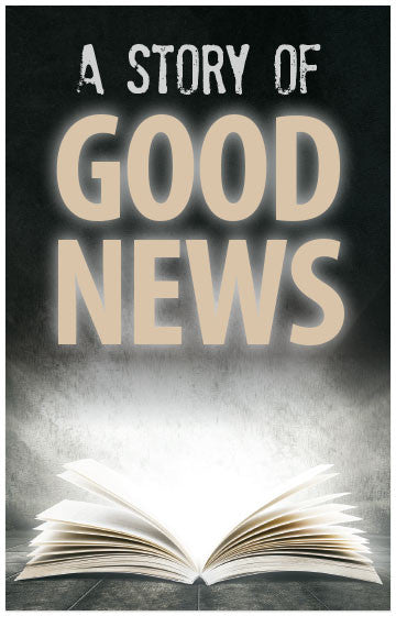 A Story of Good News (Preview page 1)