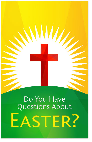 Do You Have Questions About Easter? (ESV)