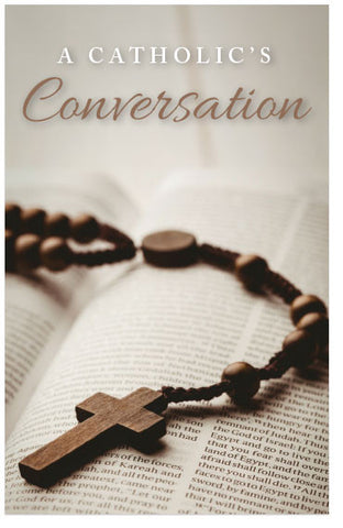 A Catholic's Conversation (KJV) (Preview page 1)