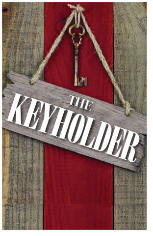 The Keyholder (NKJV) (Preview page 1)