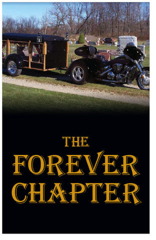 The Forever Chapter (KJV) (Preview page 1)
