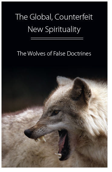 The Global, Counterfeit New Spirituality (KJV) (Preview page 1)