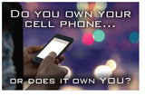 Do You Own Your Cell Phone? (NKJV) (Preview page 1)