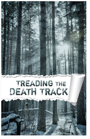 Treading The Death Track (KJV) (Preview page 1)