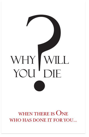 Why Will You Die? (KJV) (Preview page 1)