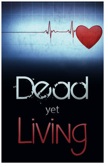 Dead Yet Living (KJV) (Preview page 1)