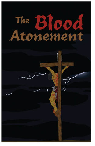 The Blood Atonement (KJV) (Preview page 1)