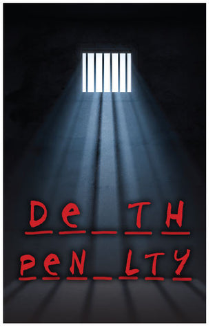 Death Penalty (NKJV) (Preview page 1)