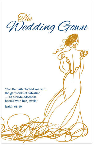 The Wedding Gown (KJV) (Preview page 1)