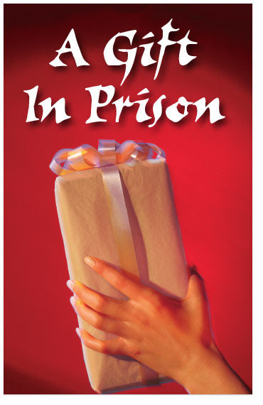 A Gift In Prison (NKJV) (Preview page 1)