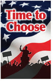 Time To Choose (NKJV) (Preview page 1)