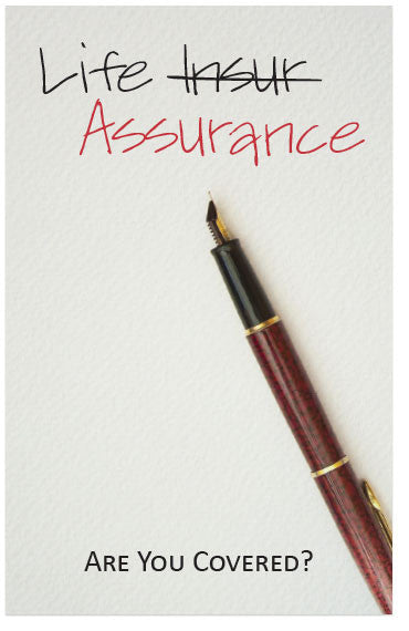 Life Assurance (KJV) (Preview page 1)