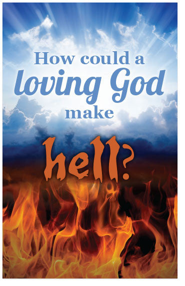 How Could A Loving God Make Hell? (Preview page 1)