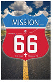 Mission 66 (NKJV) (Preview page 1)