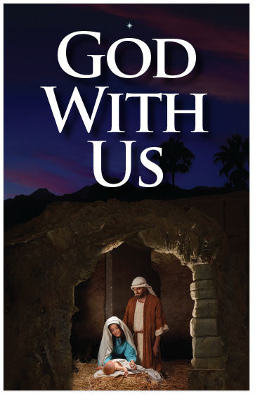 God With Us (NKJV) (Preview page 1)