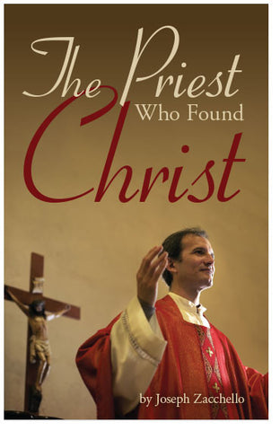 The Priest Who Found Christ (Preview page 1)