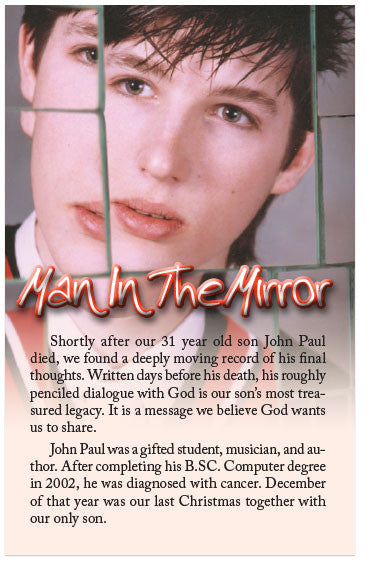 Man In The Mirror (NKJV) (Preview page 1)