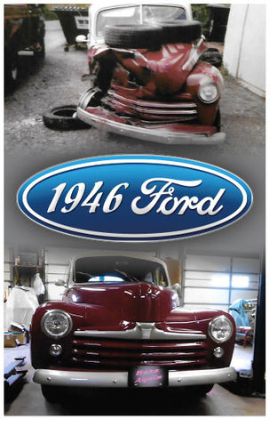 1946 Ford (Preview page 1)