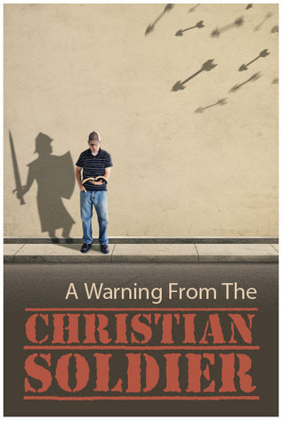 A Warning From The Christian Soldier (Preview page 1)