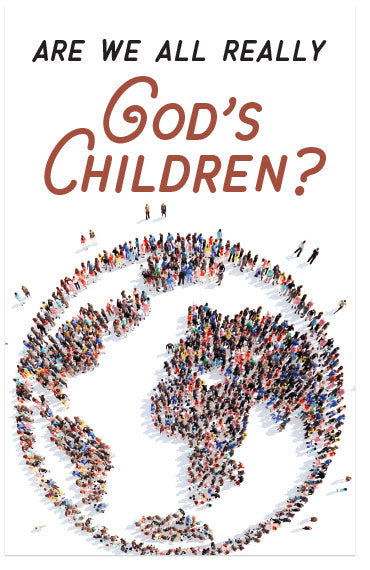 Are We All Really God's Children? (Preview page 1)