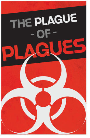 The Plague of Plagues (Preview page 1)