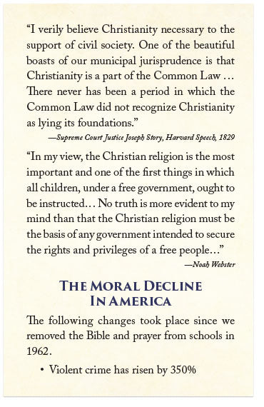 One Nation Under God (Preview page 1)
