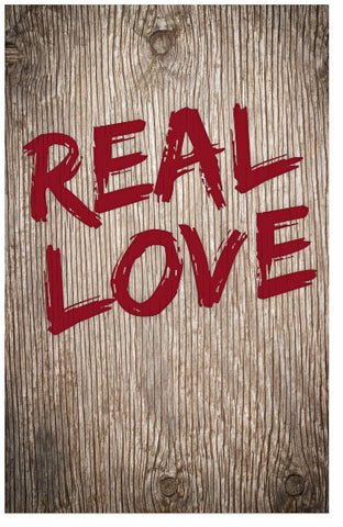 Real Love (Preview page 1)