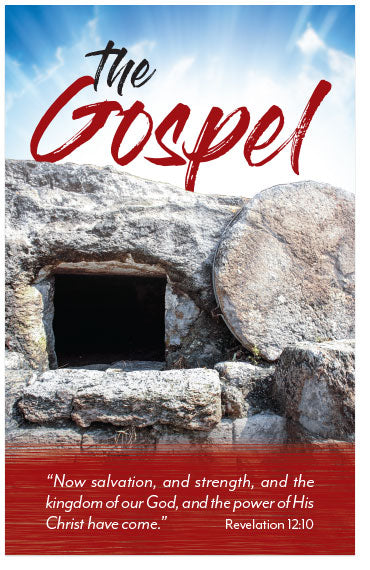 The Gospel (Preview page 1)