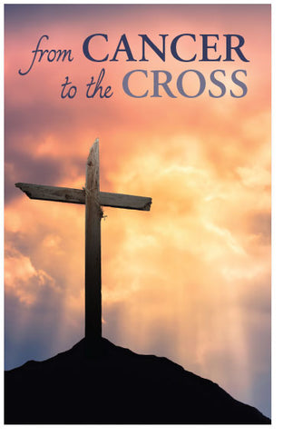 From Cancer To The Cross (Preview page 1)
