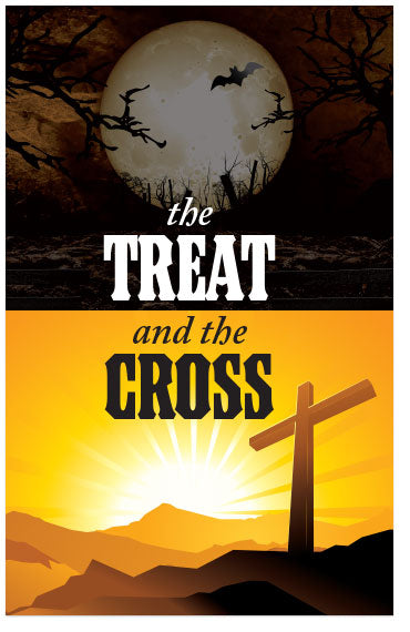 The Treat and the Cross