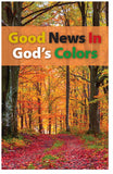 Good News in God's Colors