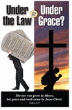 Under the Law or Under Grace? (KJV) (Preview page 1)