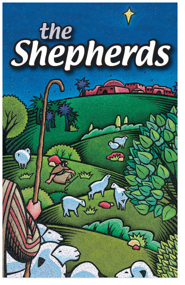 The Shepherds (NKJV)