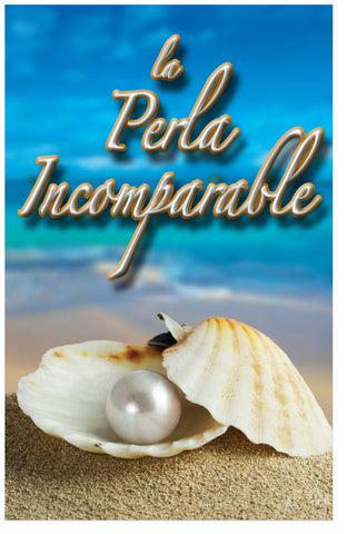 The Matchless Pearl (Spanish)