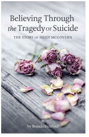 Believing Through the Tragedy of Suicide