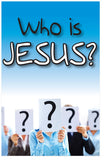 Who is Jesus? (Alternate, NKJV) (Preview page 1)