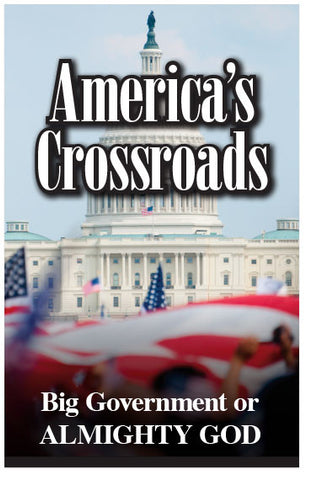 America's Crossroads (KJV) (Preview page 1)