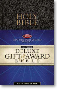 NKJV Gift and Award Bible (case of 24)