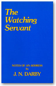 The Watching Servant