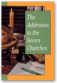 Addresses to the Seven Churches