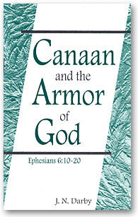 Canaan and the Armor of God